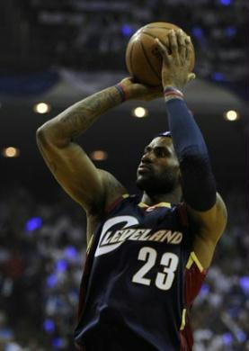 NBA MVP James released from hospital after jaw surgery CCTV
