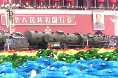Dongfeng-21Surfaceto-surfacemissile