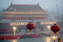 Beijing ready for National Day celebration