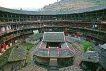 Fujian Province