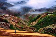 Guangxi huang Autonomous Region