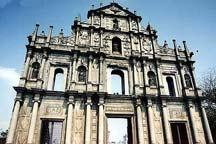 Macao: Rising star of Asia